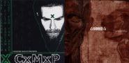C.M.P. / GORED - split CD