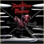 DISASTROUS MURMUR - marinate your meat CD
