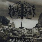 MARDUK - warschau CD