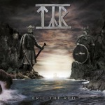TYR - eric the red CD
