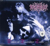 KATATONIA - dance of december souls/jhva elohim me CD