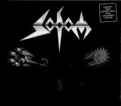 SODOM - same CD+Schuber