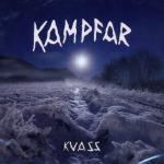 KAMPFAR - kvass CD
