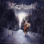 KORPIKLAANI - tales along this road CD