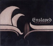 ENSLAVED - ruun CD