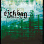 SICKBAG - bushido codex CD