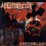 MUCUPURULENT - bloodstained blues CD