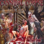 CANNIBAL CORPSE - the wretched spawn (unzensiert) CD