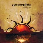 AMORPHIS - eclipse CD