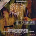 GUT - the cumback 2006 CD