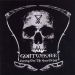 GOATWHORE - carving out the yes of god CD