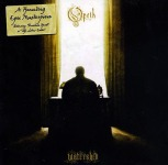 OPETH - watershed CD