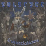 SOLSTICE (UK) - lamentations CD