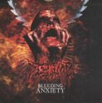 DISLIMB - bleeding anxiety CD