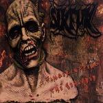 SIKFUK / KRETAN - split CD