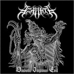 AZARATH - diabolic impious evil CD