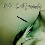GOD DETHRONED - the toxic touch CD