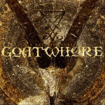 GOATWHORE - a haunting curse CD
