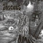 ABSCESS - horrorhammer CD