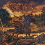ENSIFERUM - victory songs CD
