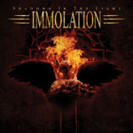 IMMOLATION - shadows in the light DigiCD
