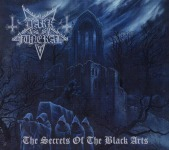 DARK FUNERAL - the secrets of the black arts DCD