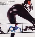 V.A. MAD MAGGOT - 3way split CD