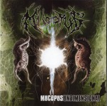 MUCOPUS - undimensional CD