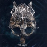 UNLEASHED - warrior CD
