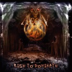 AEON - rise to dominate CD