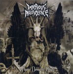 IMPERIOUS MALEVOLENCE - where demons dwell CD