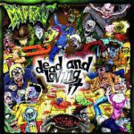 MAGGOTS - dead and loving it CD
