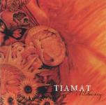 TIAMAT - wildhoney CD