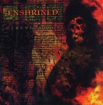 ENSHRINED - derelevation CD