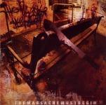 MASSACRE MUST BEGIN, THE - same CD