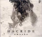 HACRIDE - amoeba CD+Schuber