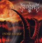 MOONSPELL - under satanae CD