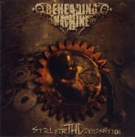 BEHEADING MACHINE - stillbirth civilisation MCD