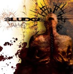 SLUDGE - yellow acid rain CD