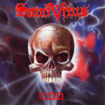 SAINT VITUS - c.o.d. CD