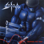 SODOM - tapping the vein CD
