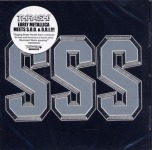 S.S.S. - short sharp shock CD
