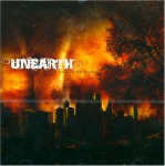 UNEARTH - the oncoming storm CD