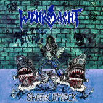 WEHRMACHT - shark attack DigiCD