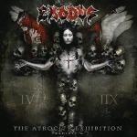 EXODUS - the atrocity exhibition - exhibit a CD
