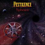 PESTILENCE - spheres DCD+Schuber