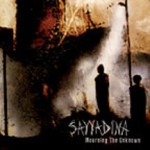 SAYYADINA - mourning the unknown CD