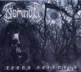 NOMINON - terra necrosis DigiCD