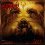REINCARNATION - void CD
