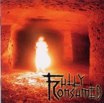 FULLY CONSUMED - same CD